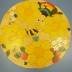 Игра Помоги пчёлке